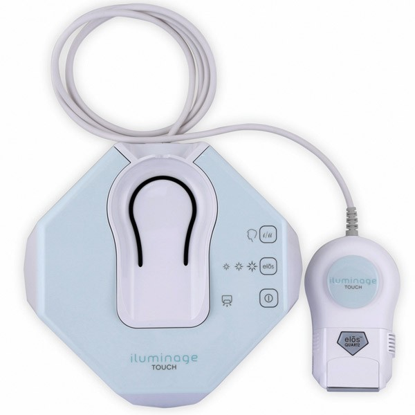 ILuminage Touch Advance 600000 вспышек + (очки и депилятор)