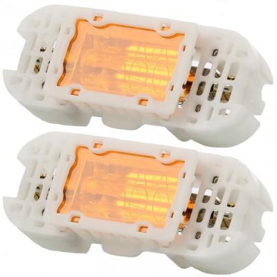 Лампа для E-One Clinic R (2 шт.)