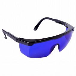 Защитные очки для фотоэпиляции и лазерной эпиляции