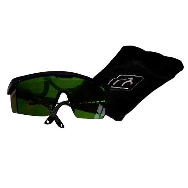 Защитные очки для фотоэпиляции E-swin