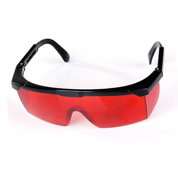Защитные очки для лазерной эпиляции и фотоэпиляции